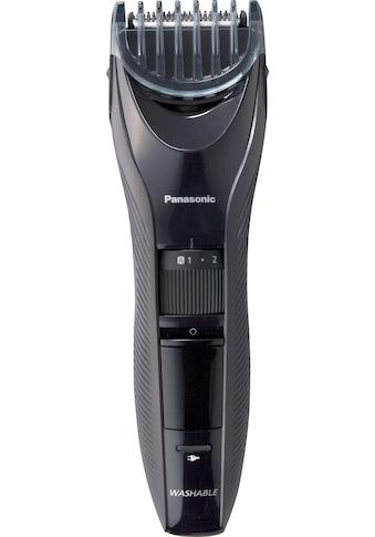 Panasonic Haarschneider ER - GC53 - K503, Aufsätze: 1 Stk. kaufen