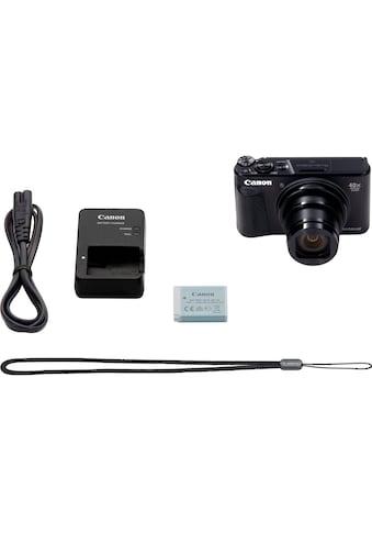 Canon »PowerShot SX740 HS« Kompaktkamera (20,3 MP, 40x opt. Zoom, Bluetooth WLAN (Wi - Fi)) kaufen