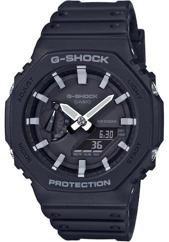 CASIO G - SHOCK Chronograph »GA - 2100 - 1AER« kaufen