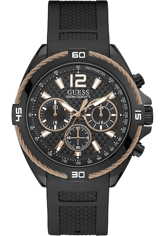 Guess Chronograph »SURGE, W1168G3« kaufen
