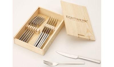 ECHTWERK Steakbesteck kaufen