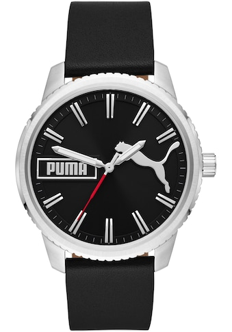 PUMA Quarzuhr »P5081,ULTRAFRESH« kaufen