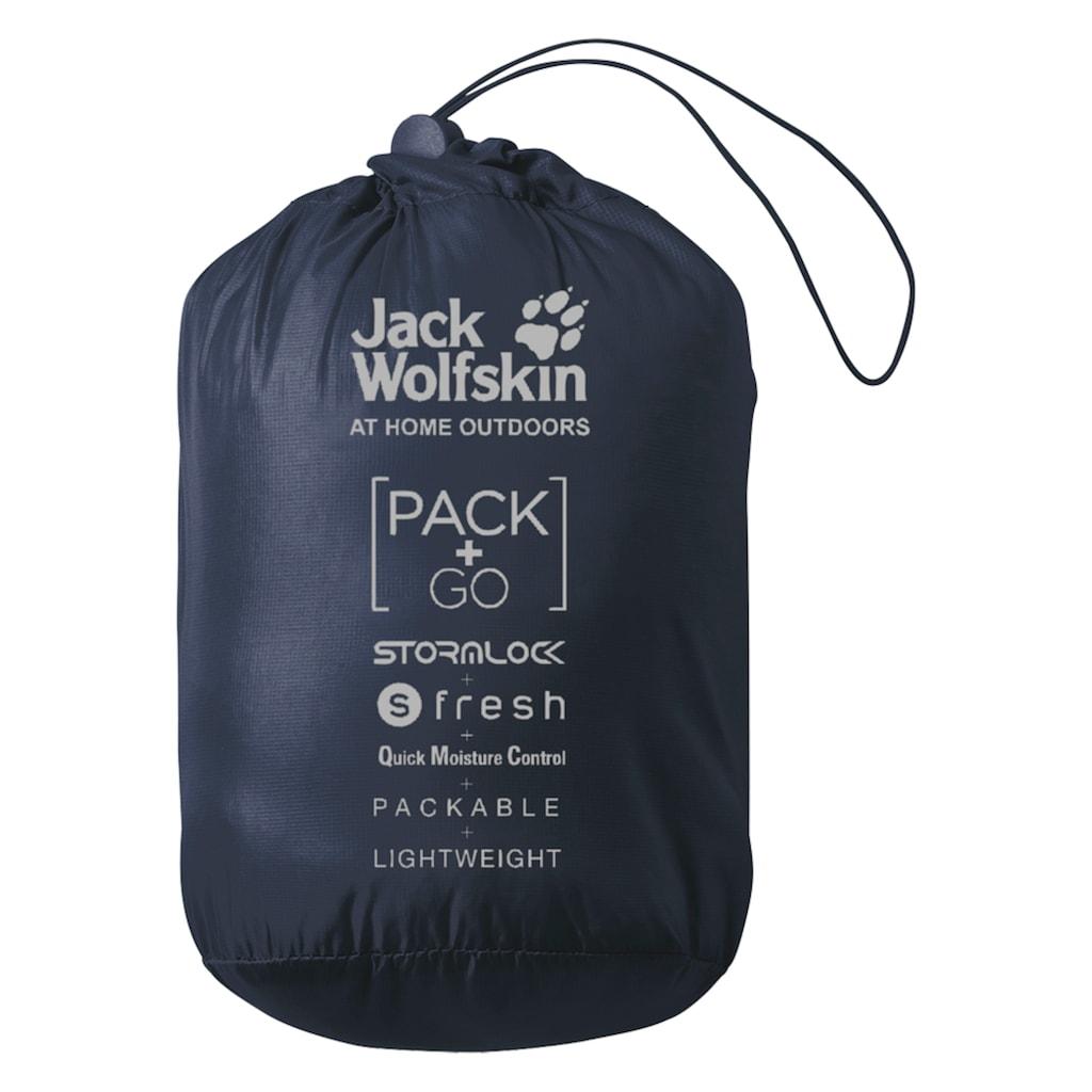 Jack Wolfskin Windbreaker »JWP BREATHER W«