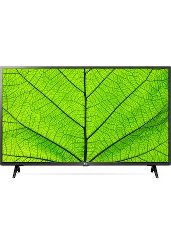 "LG LED-Fernseher »43LM6370PLA«, 109 cm/43 "", Full HD, Smart-TV kaufen"
