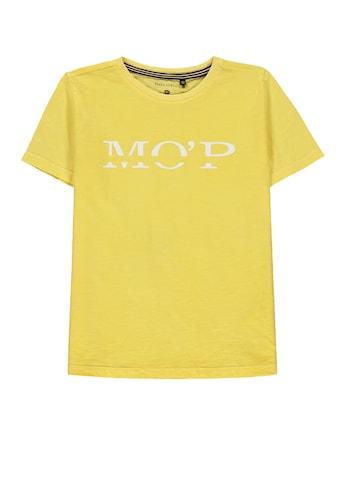 Marc O'Polo Junior T-Shirt »Biking Tour«, T-Shirt kaufen