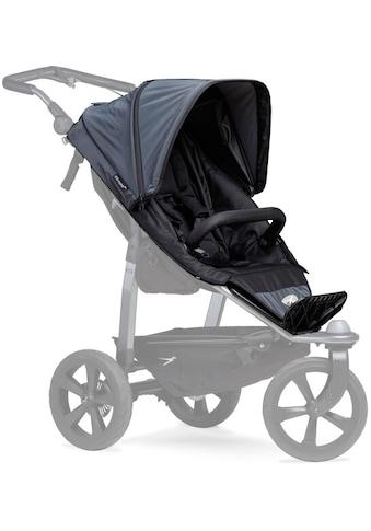 tfk Kinderwagenaufsatz »Sportsitz mono«, passend für tfk Kombi-Kinderwagen »mono«,... kaufen