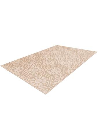Arte Espina Teppich »Monroe 200«, rechteckig, 7 mm Höhe, besonders weich durch... kaufen