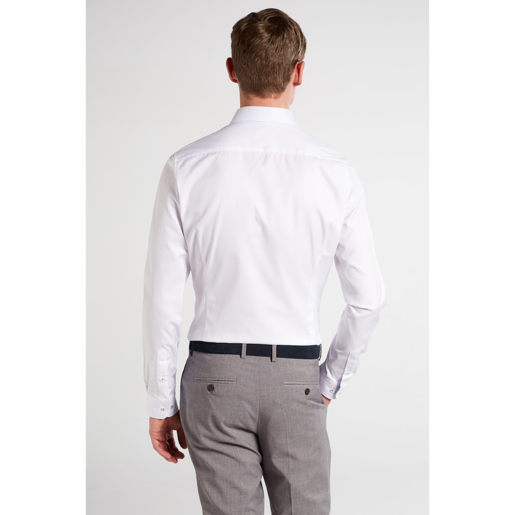 Eterna Businesshemd »SUPER-SLIM«, Langarm