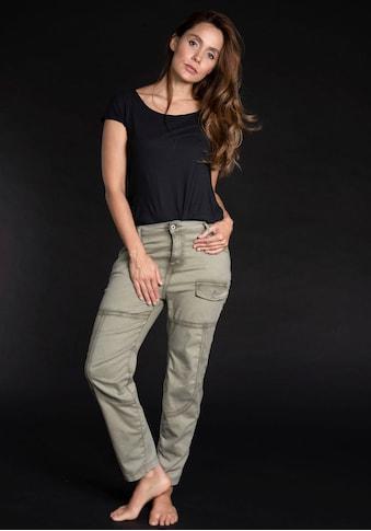 Please Jeans Cargohose »P 0JC« kaufen