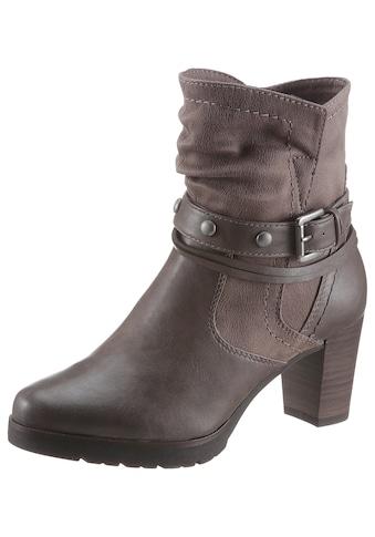 Tamaris Stiefelette »Noria« kaufen