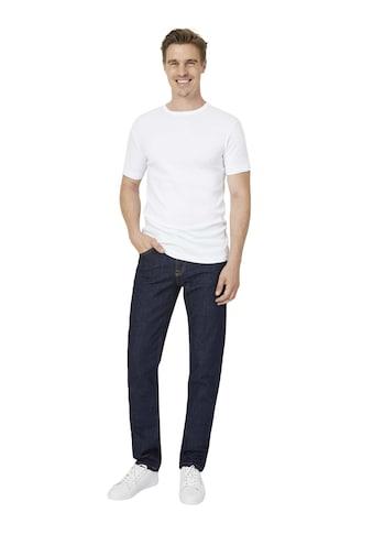 Daniel Hechter Doppelpack T-Shirt Rundhals Modern-fit kaufen