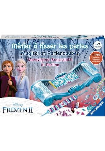 Ravensburger Kreativset »Magischer Perlenzauber Frozen II«, Made in Europe kaufen