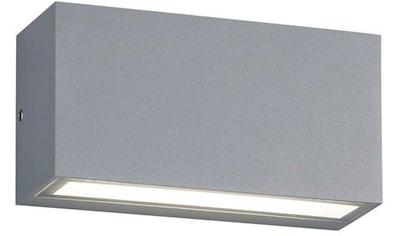TRIO Leuchten LED Außen-Wandleuchte »TRENT«, LED-Board, Warmweiß, UP and DOWN Beleuchtung kaufen