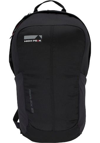 High Peak Wanderrucksack »Multifunktions-Rucksack Reflex 18« kaufen