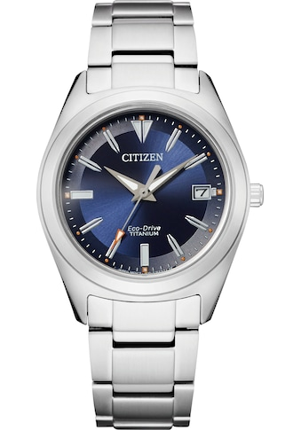 Citizen Titanuhr »Super Titanium, FE6150-85L« kaufen