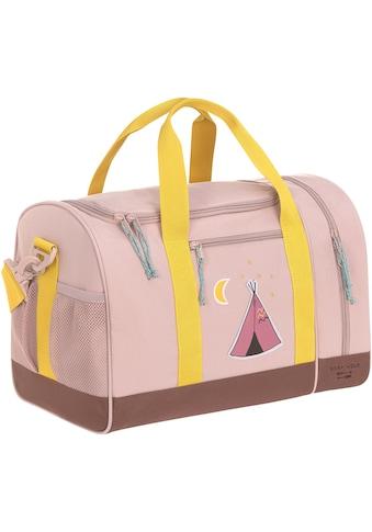 Lässig Sporttasche »Adventure Tipi, Mini Sportsbag« kaufen