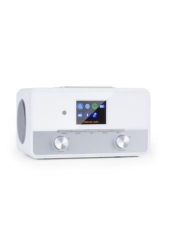 Auna 2.1-Internetradio DAB/DAB+/PLL-UKW BT kaufen