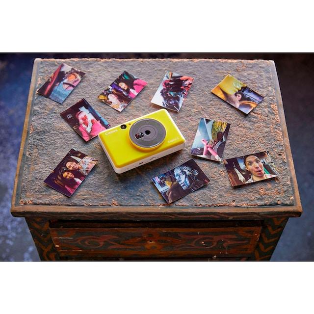 Canon »Zoemini S« Sofortbildkamera (8 MP, Bluetooth NFC)