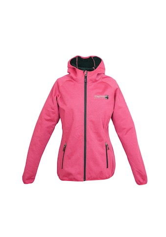 DEPROC Active Softshelljacke »WHITEHORCE WOMEN« kaufen