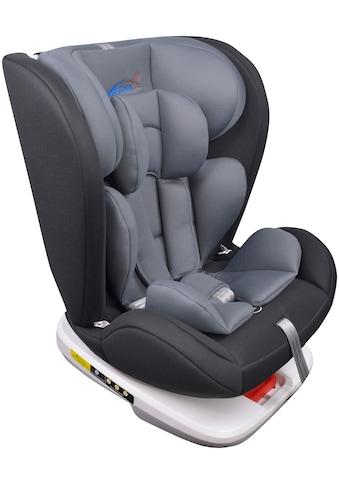 AUTOP Autokindersitz »Salo«, Klasse 0 / 1 / II / III (bis 36 kg), 360 grad Rotation für leichtes ein- und aussteigen, vorwärtgerichtet 0-13 Kg und rückwärtsgerichet 9-36 Kg kaufen