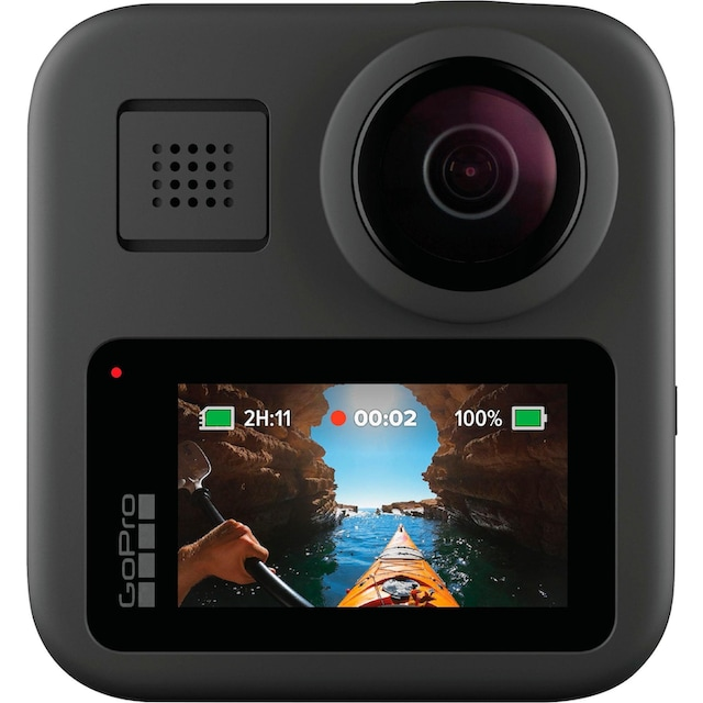 GoPro »HERO MAX« Action Cam