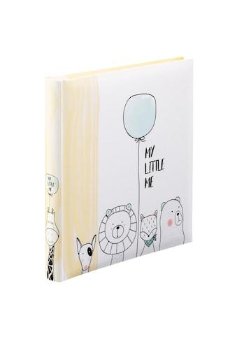 """Hama Fotoalbum »Foto Album«, """"My Little Me"""", 29x32 cm, 60 weiße Seiten kaufen"""