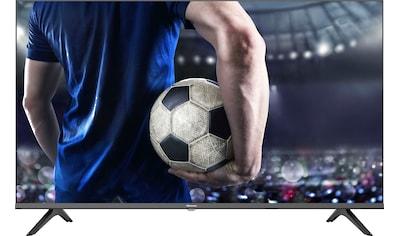 Hisense 32AE5500F LED - Fernseher (80 cm / (32 Zoll), HD ready, Smart - TV kaufen