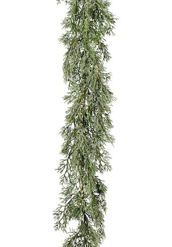 Creativ deco Kunstgirlande »Zypresse« kaufen