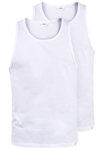 Solid Tanktop »Masil«, Ärmelloses Shirt im 2er-Pack kaufen