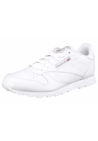 Reebok Classic Sneaker »Classic Leather«, Unisex kaufen
