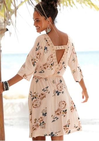 s.Oliver Beachwear Jerseykleid kaufen