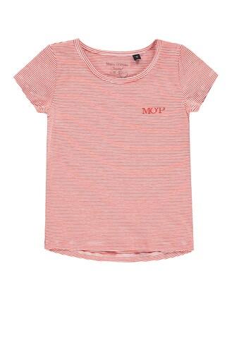 Marc O'Polo Junior T-Shirt »stripped« kaufen