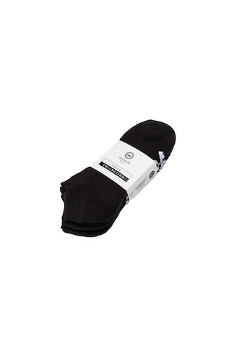 Hype Sneakersocken »Unisex mit Logo-Schriftzug, 3er-Pack« kaufen