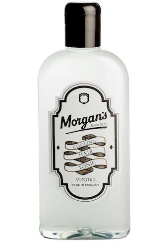 """Morgan's Haartonikum """"Cooling Hair Tonic"""" kaufen"""