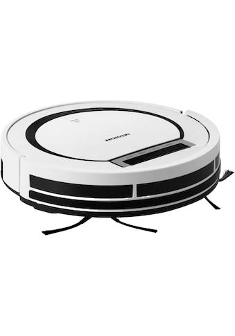 Medion® Saugroboter »MD 18600 programmierbar,«, automatische Rückkehr zur Ladestation kaufen