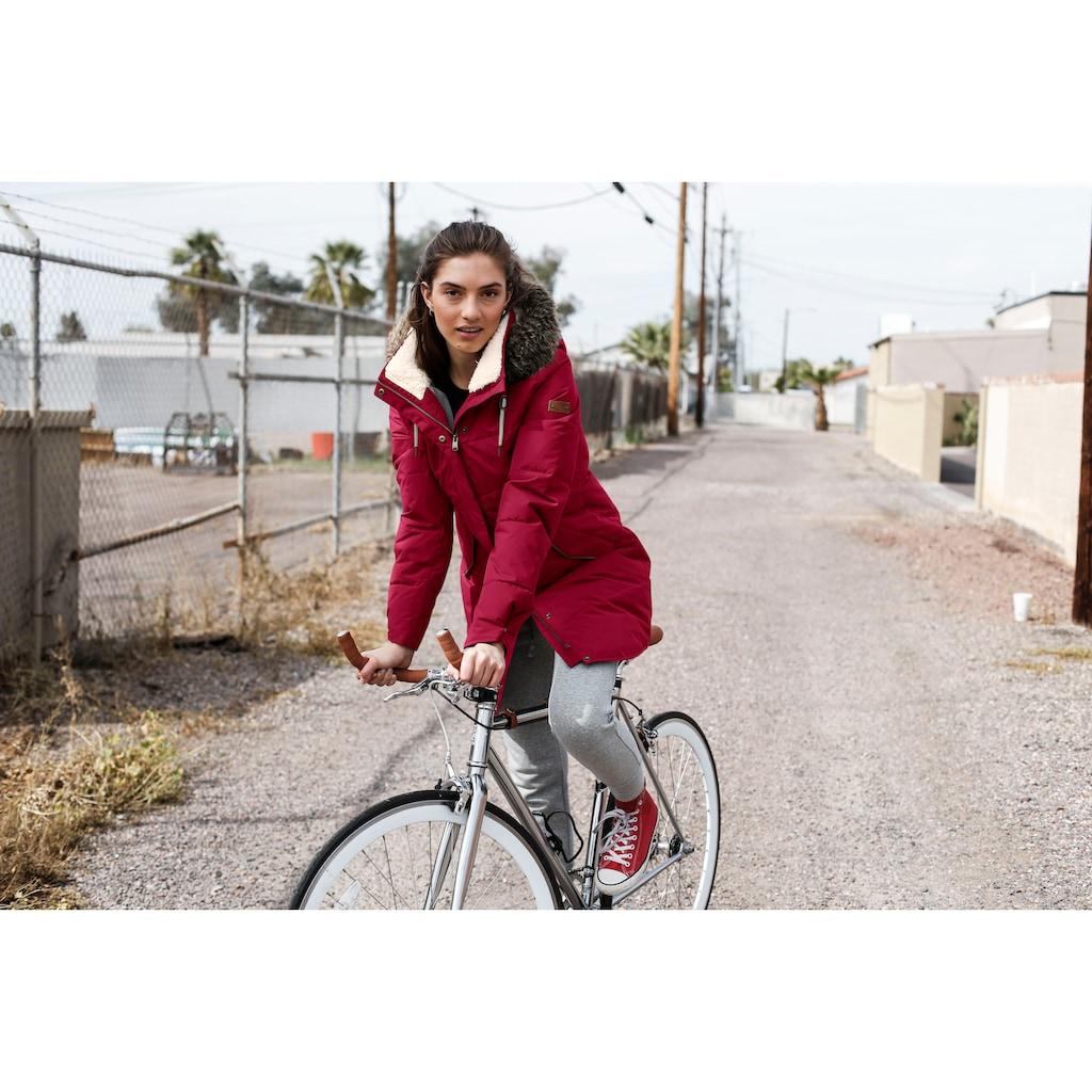 Roxy Steppmantel »ELLIE JK«