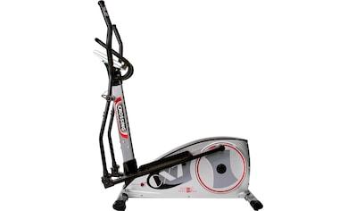 Christopeit Sport® Crosstrainer-Ergometer »CX 7«, Backlit LCD Display mit Tablet- bzw.... kaufen