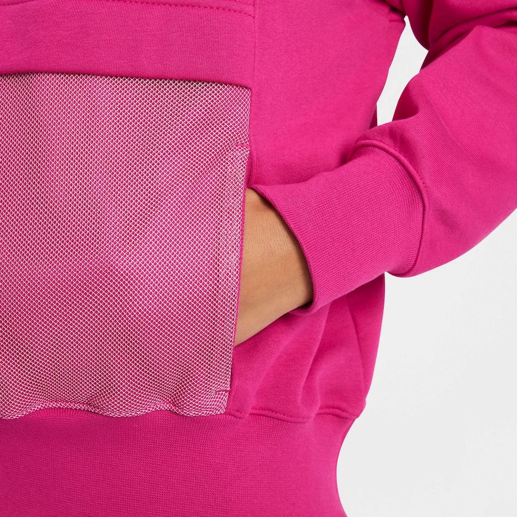 Nike Sportswear Kapuzensweatshirt »W Nsw Air Hoodie Plus Women's Hoodi«