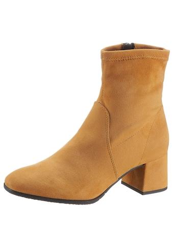 Tamaris Stiefelette »Nadda« kaufen