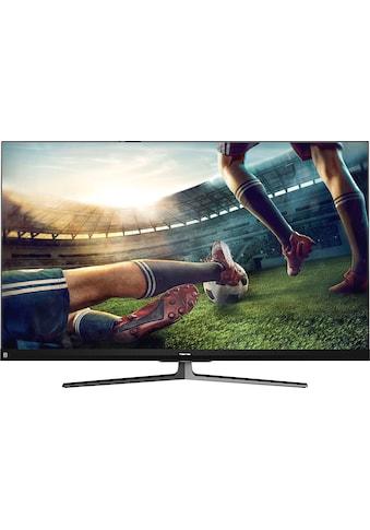 "Hisense LED-Fernseher »65U8QF«, 164 cm/65 "", 4K Ultra HD, Smart-TV kaufen"