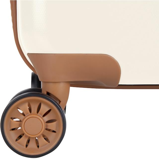 """suitsuit Hartschalen-Trolley """"Fab Seventies, 55 cm"""", 4 Rollen"""