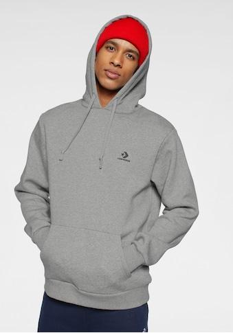Converse Kapuzensweatshirt »MENS EMBROIDERED STAR« kaufen