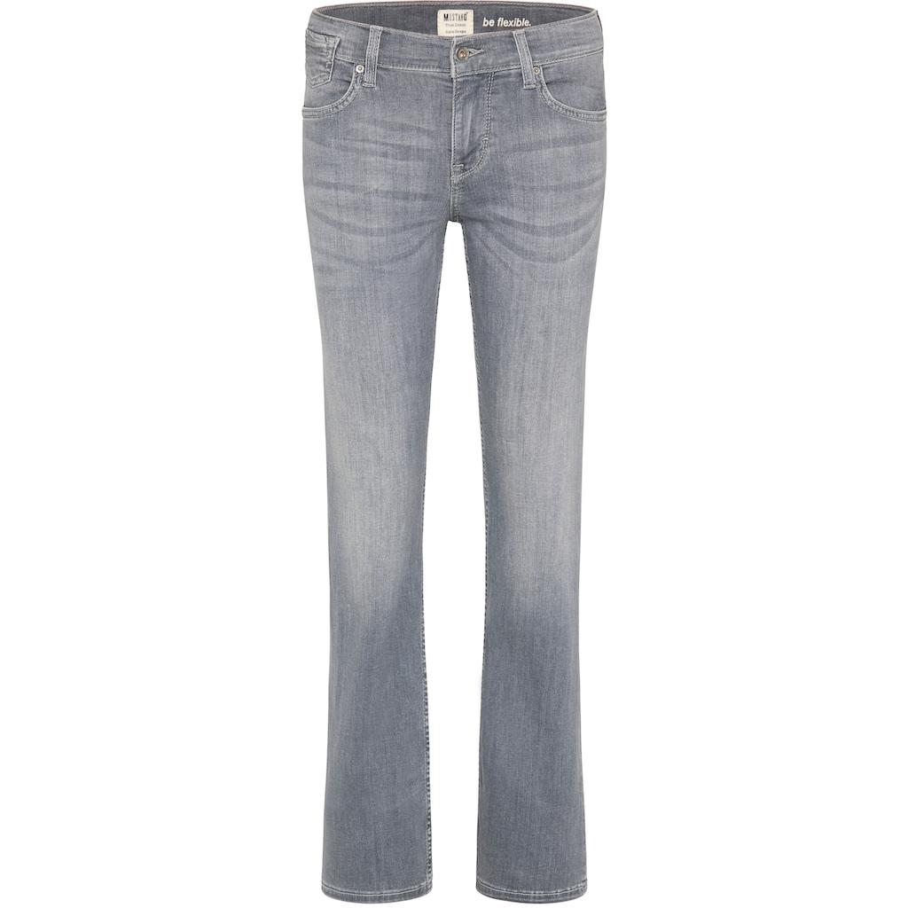 MUSTANG 5-Pocket-Jeans »Girls Oregon«, Jeans Hose