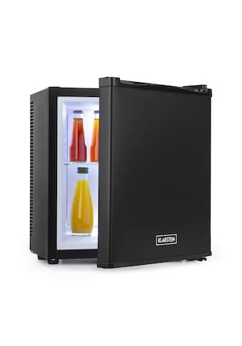 Klarstein Mini - Kühlschrank Mini - Bar »HEA -  BCH - 17B - Black« kaufen