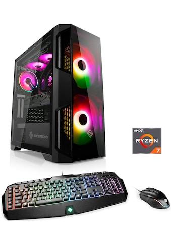 CSL Gaming-PC »HydroX L8111 Wasserkühlung« kaufen