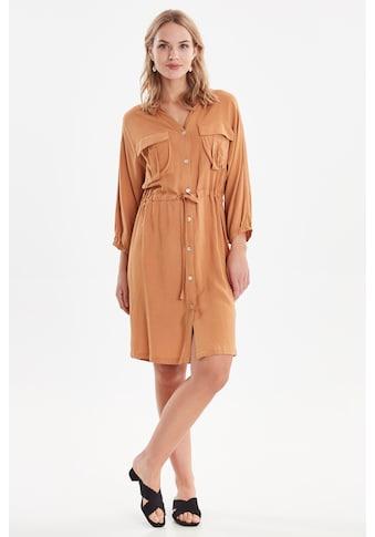 b.young Shirtkleid »BYHELENE SHIRT DRESS« kaufen