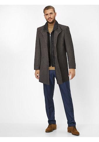 S4 Jackets Wollmantel »Newton L4«, slim Fit kaufen