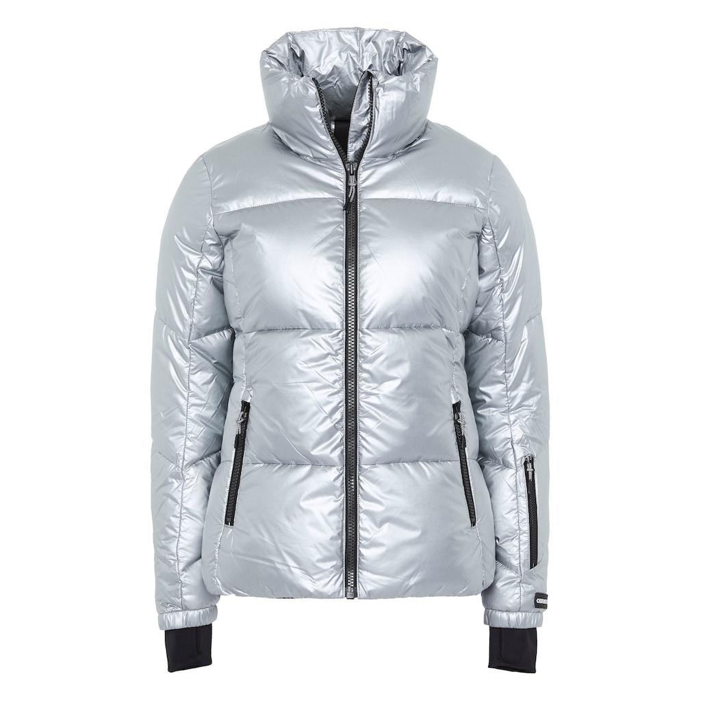 Chiemsee Skijacke »Ultraleichte Skijacke im Glossy Look«