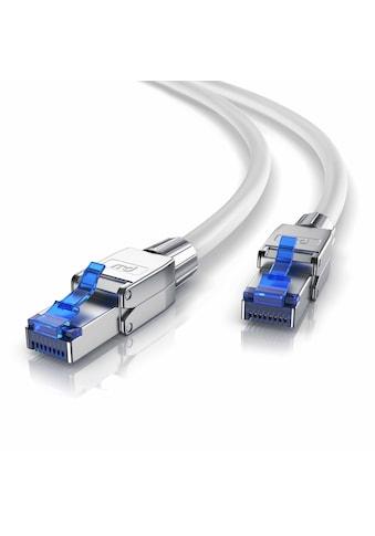 Primewire CAT.8 Netzwerkkabel 40 Gbit/s kaufen