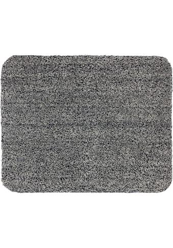 ASTRA Fußmatte »Saugstark 601«, rechteckig, 9 mm Höhe, Fussabstreifer, Fussabtreter,... kaufen